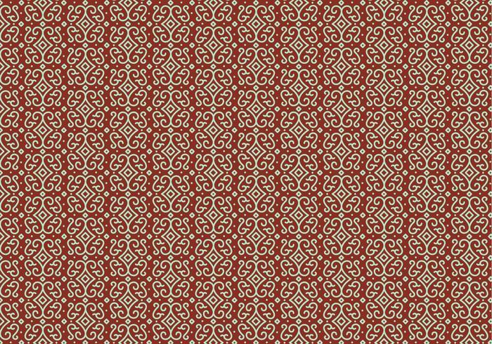 Padrão de mosaico