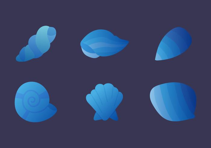 Gratis Mussel Vector Graphic 2