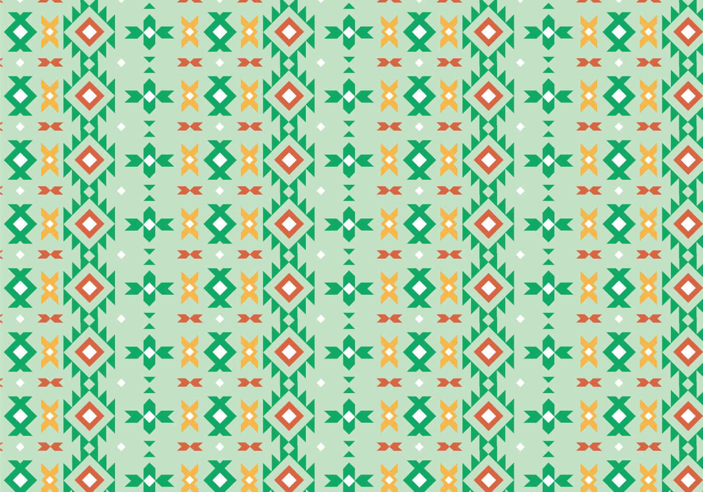 Native Rustic Pattern Download Free Vector Art Stock