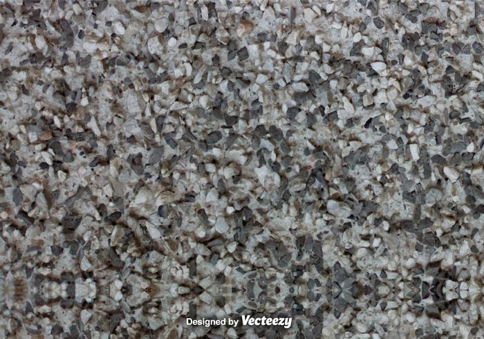 Vector Granite Wall Concrete Texture