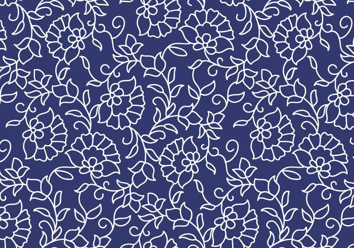 floral pattern free vector art 17 000 free image downloads