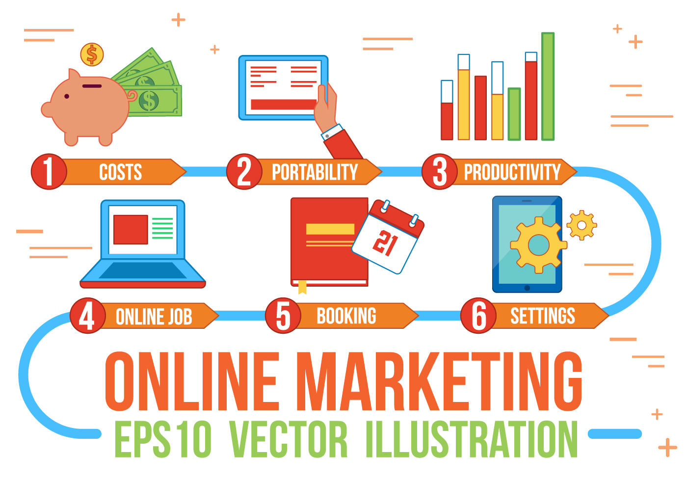 background of internet marketing This is 031117502 internet marketing services light background by mypanchocom on vimeo, the home for high quality videos and the people who love them.