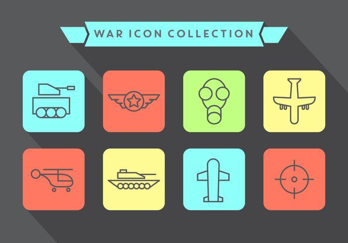 Free War Icons
