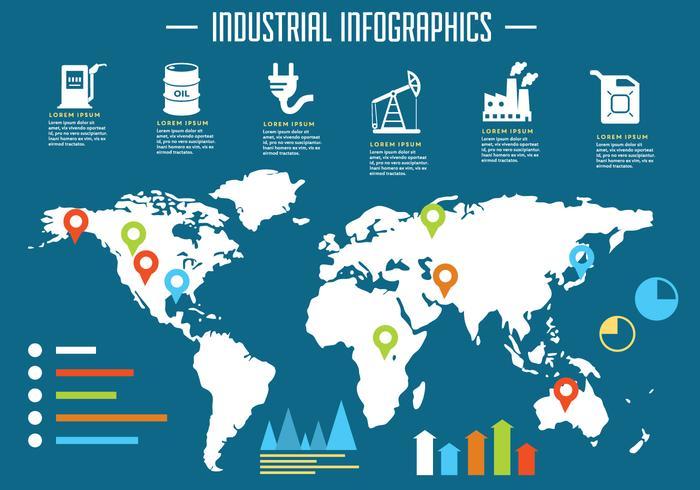 Free Vector Infographics