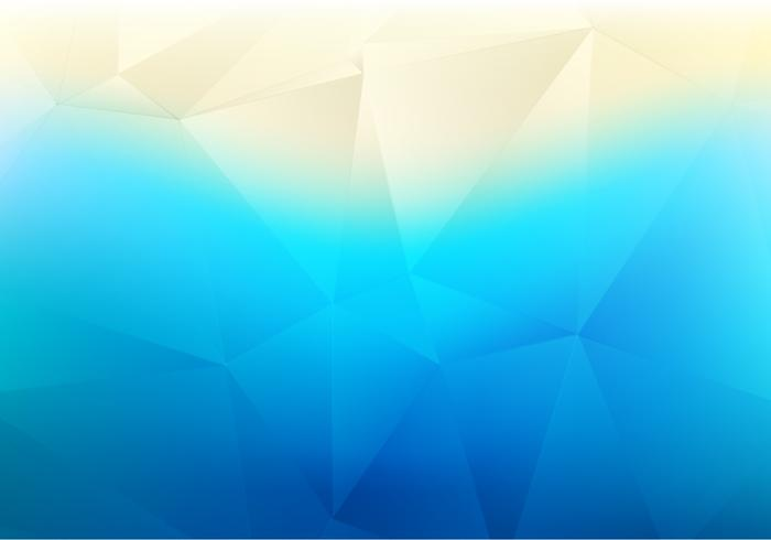 Free Vector Blue Degraded Background