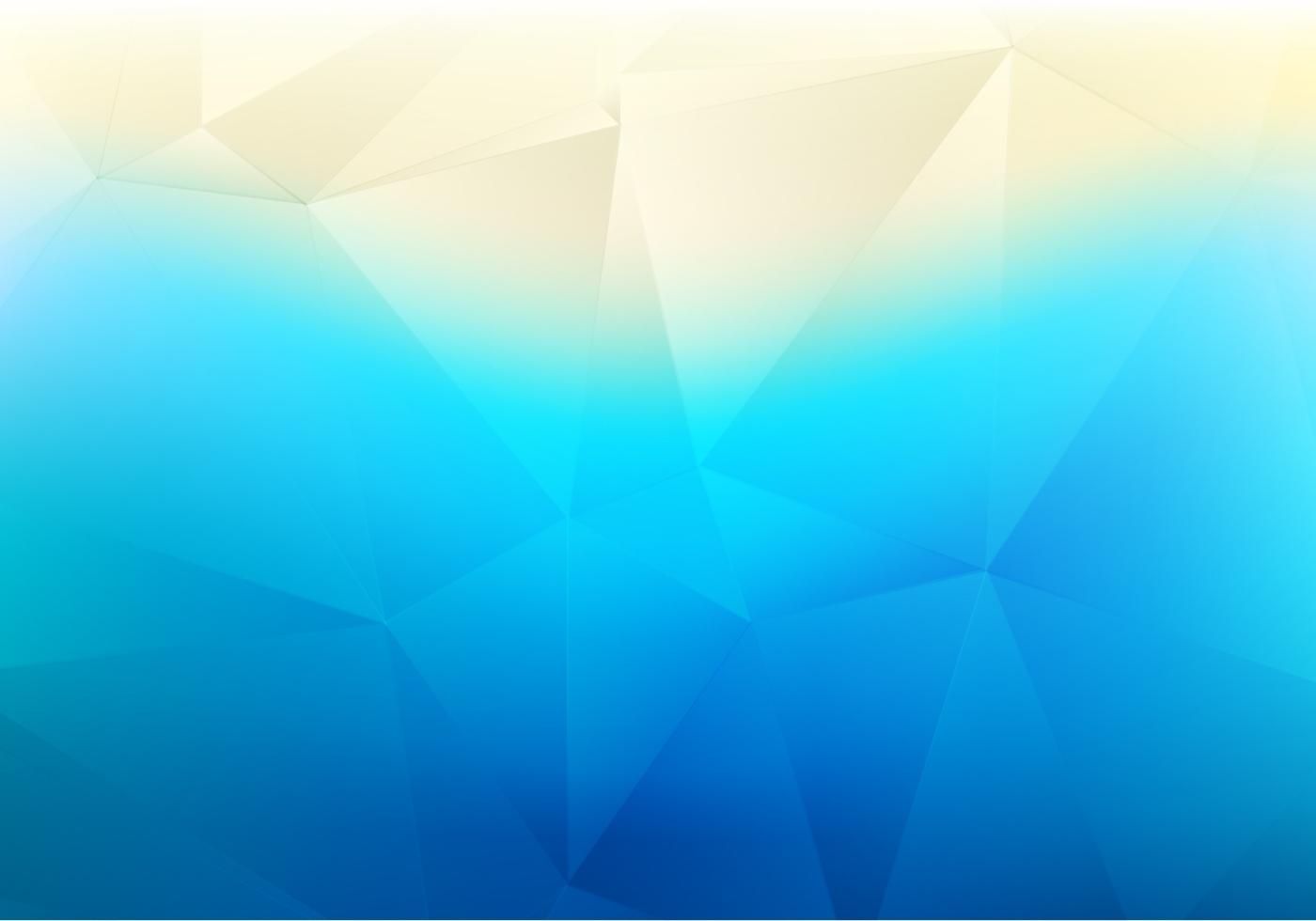 Vector Blue Degraded Background