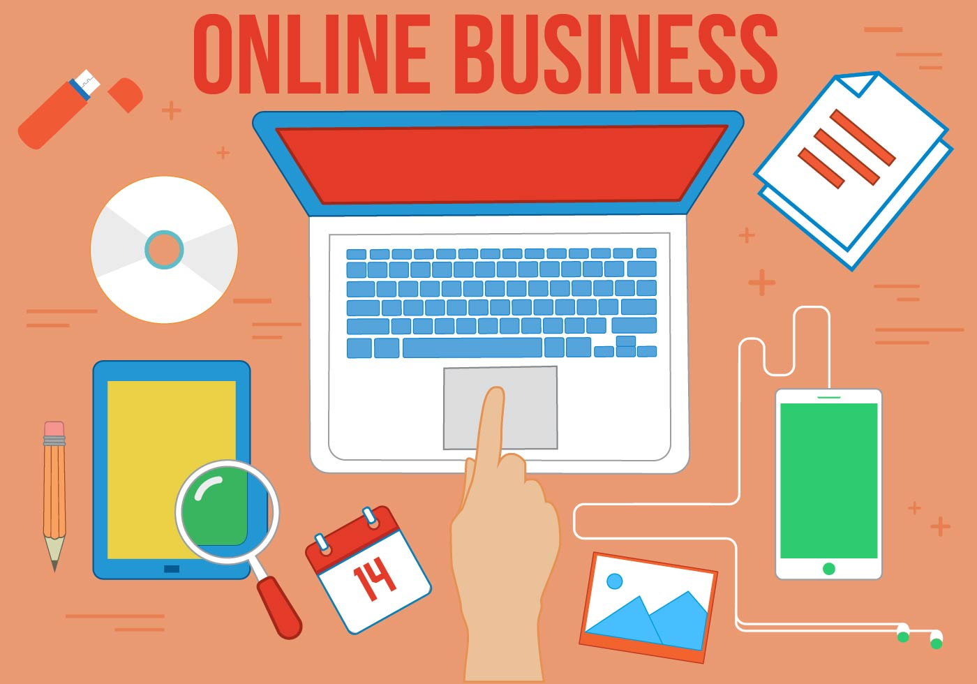 Free Online Vector Business - Download Free Vectors, Clipart Graphics & Vector Art