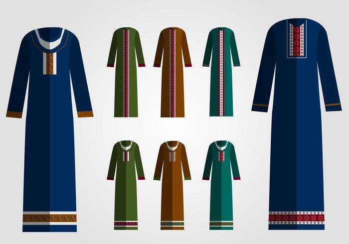 Beautiful Arabian Abaya