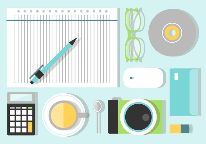 Free Graphic Work Vector Tools