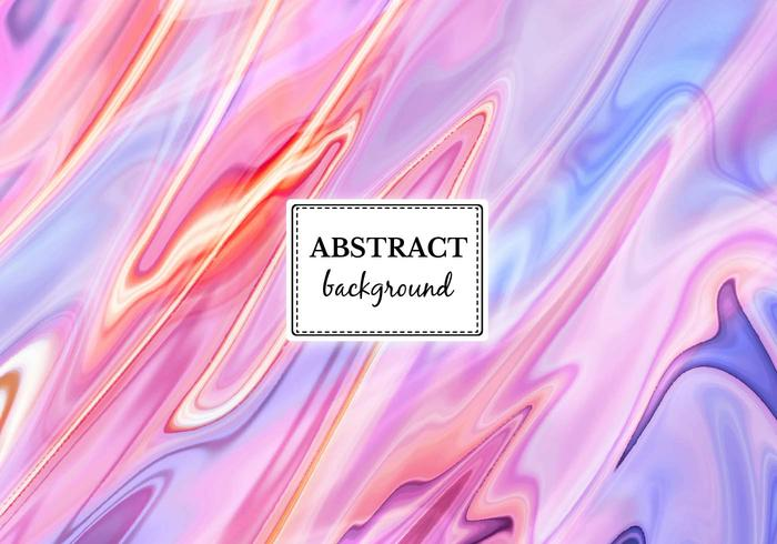 Free Vector Pink Marble Background