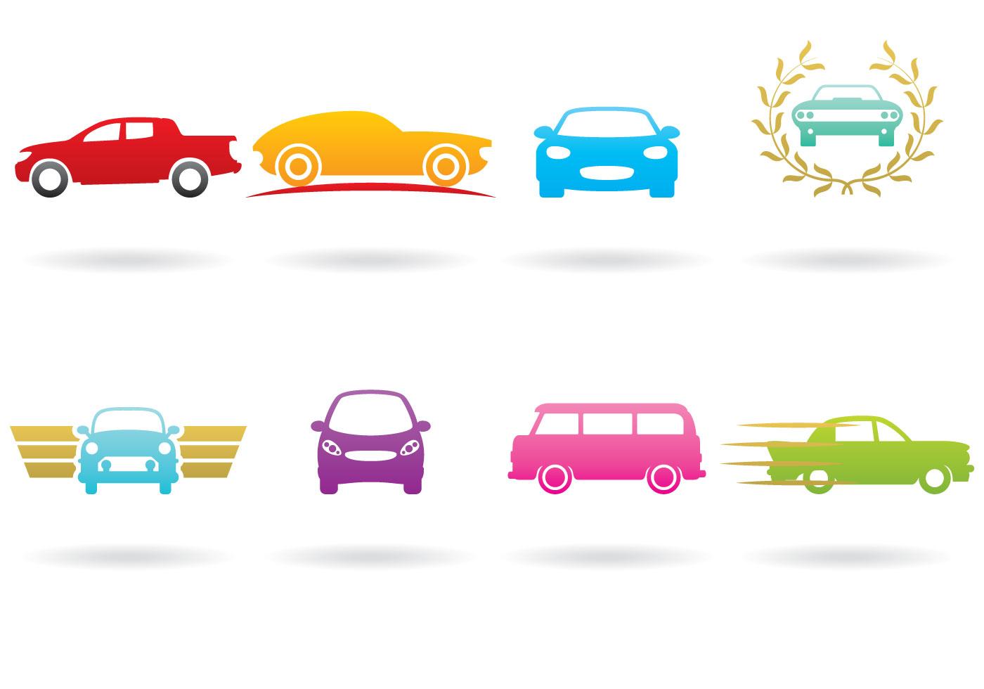 Logos de coches - Descargue Gráficos y Vectores Gratis