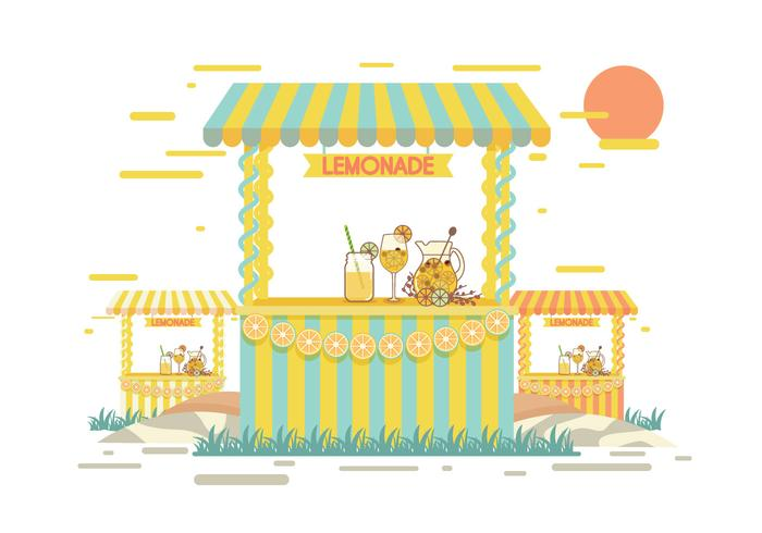 How to Sell Lots of Lemonade at a Lemonade Stand