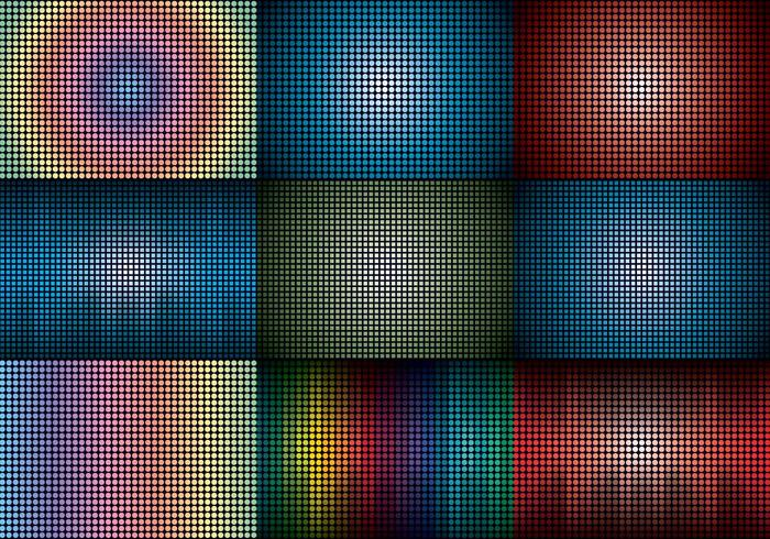 LED Screen Background - Download Free Vectors, Clipart