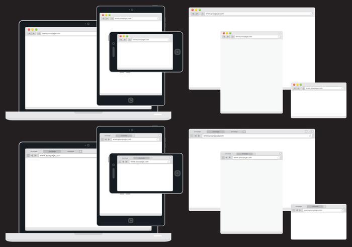 Navegadores Web adaptáveis