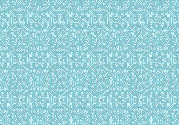 Decorative Motif Pattern