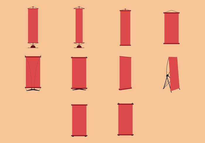 Kakemono Icon