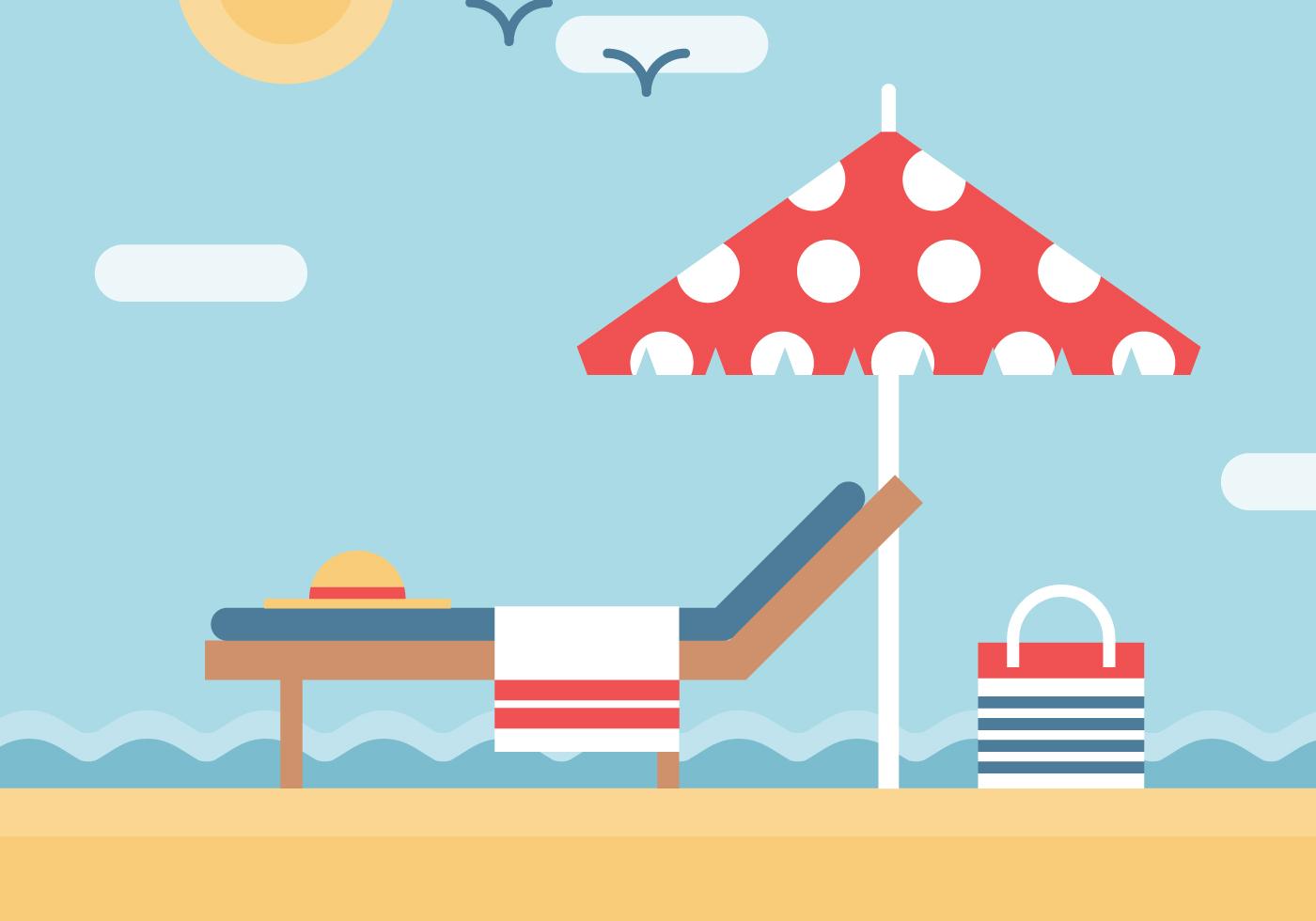 Let Summer Begin Download Free Vectors Clipart Graphics