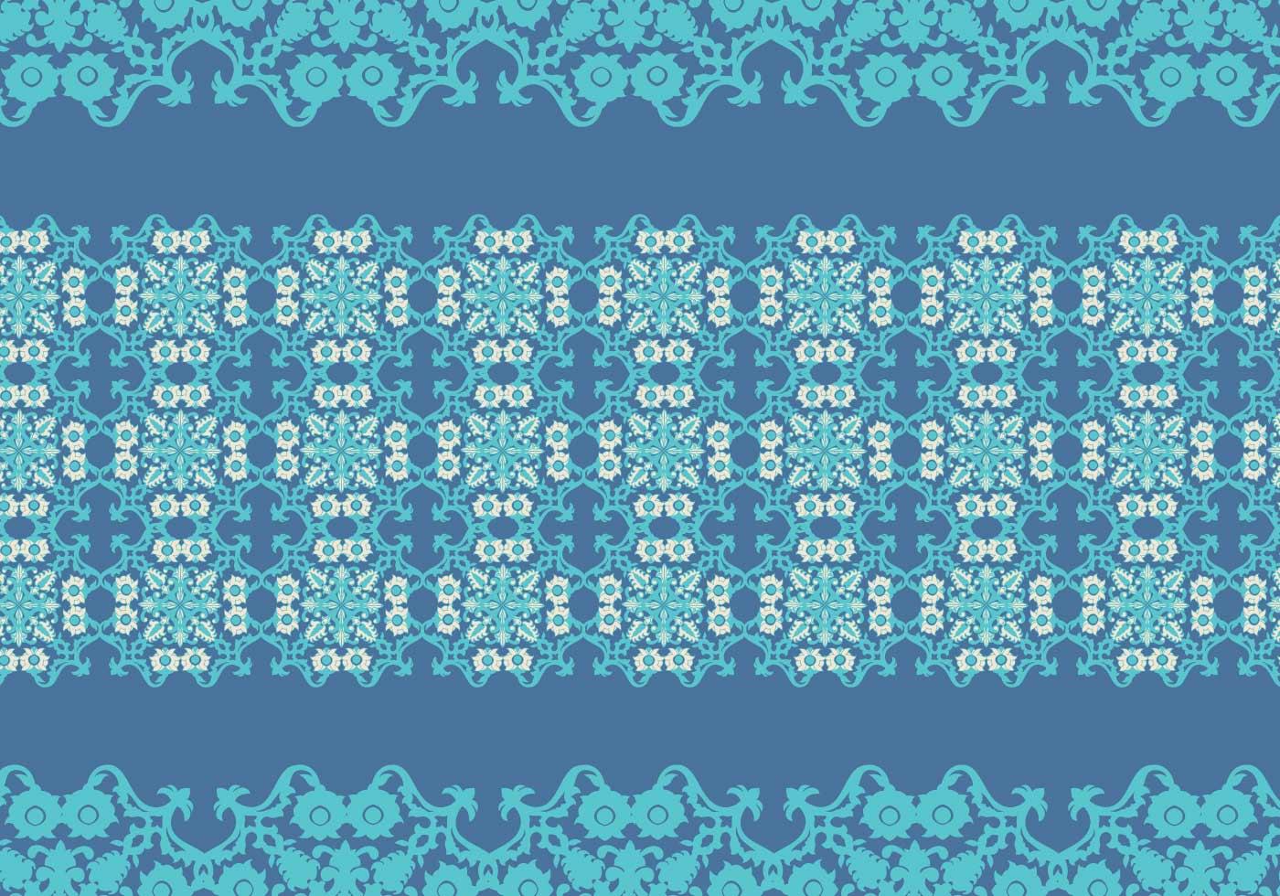 Portuguese Tile Pattern Vector - Download Free Vector Art, Stock ...