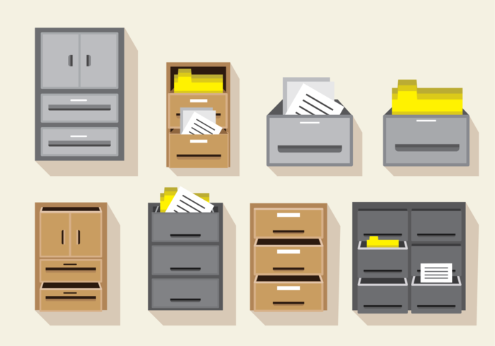 vector file cabinet download free vector art stock graphics images