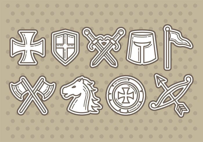 Templer-Ikonen