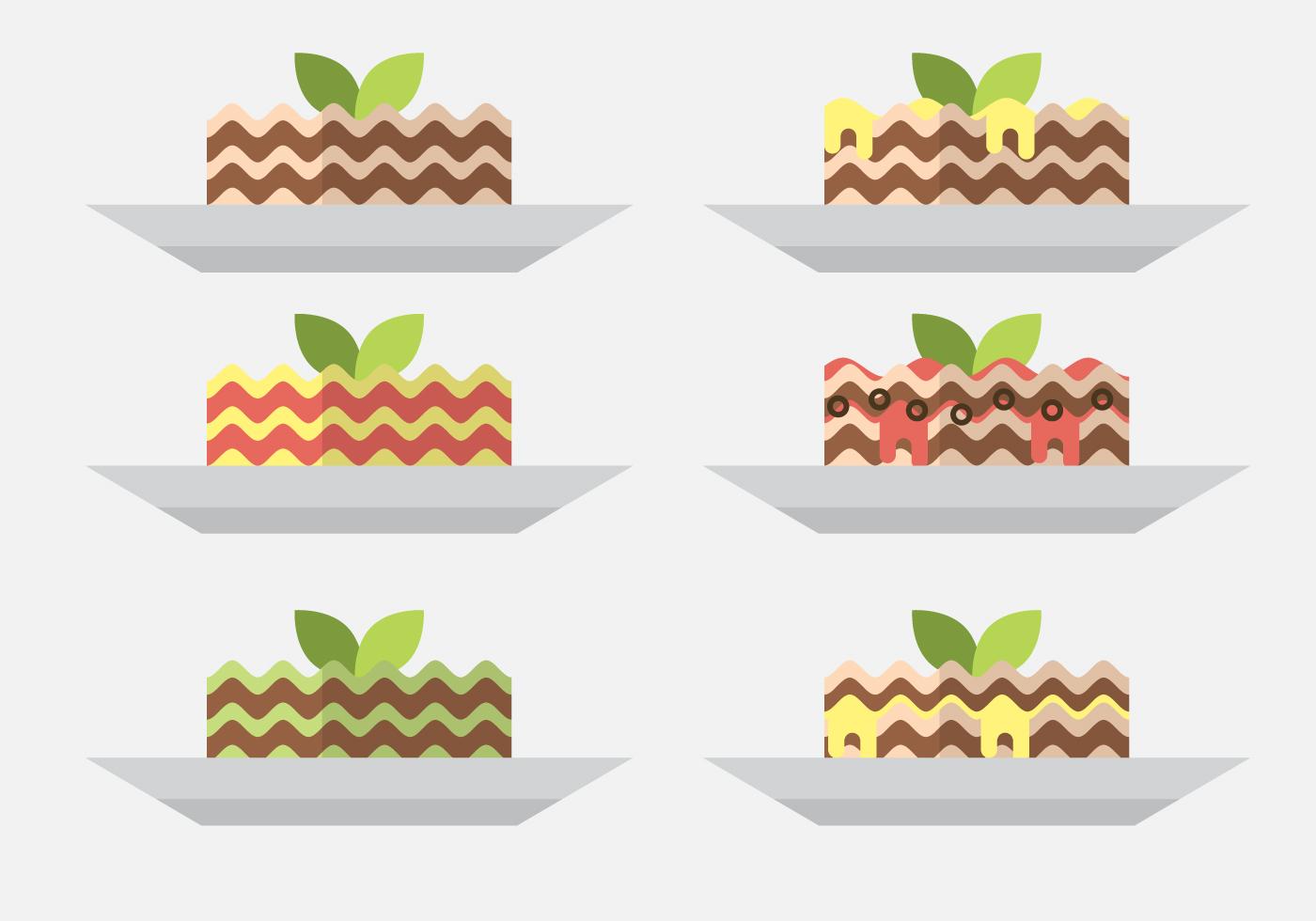 vector lasagna download free vector art stock graphics