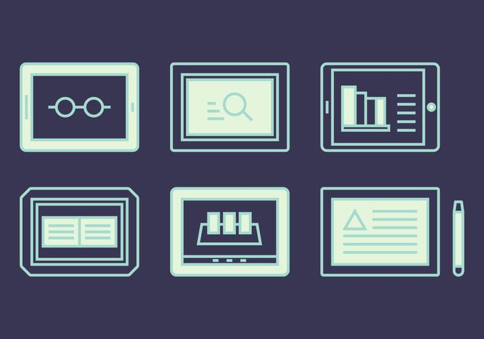 Livre Ebook Vector Graphic 5
