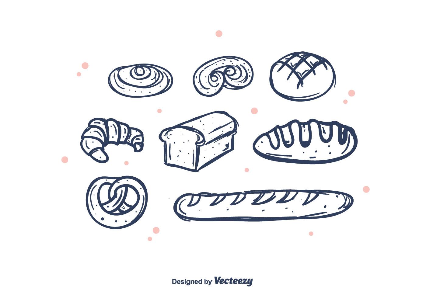 Bakery Vector Download Free Vector Art Stock Graphics