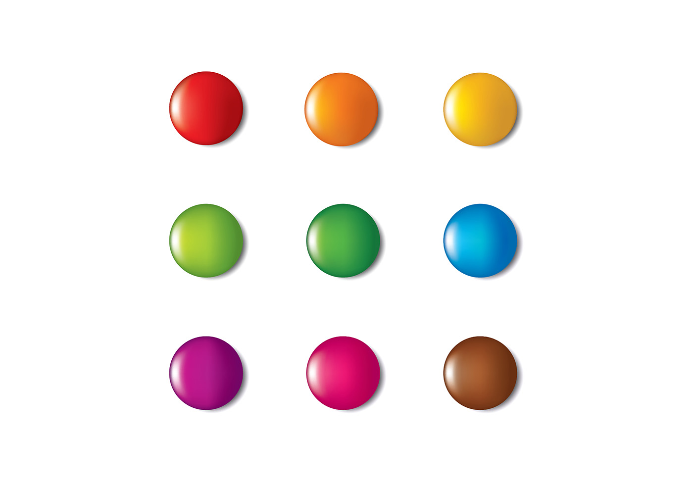 SMARTIES VECTOR REAL TOP - Download Free Vector Art, Stock ...
