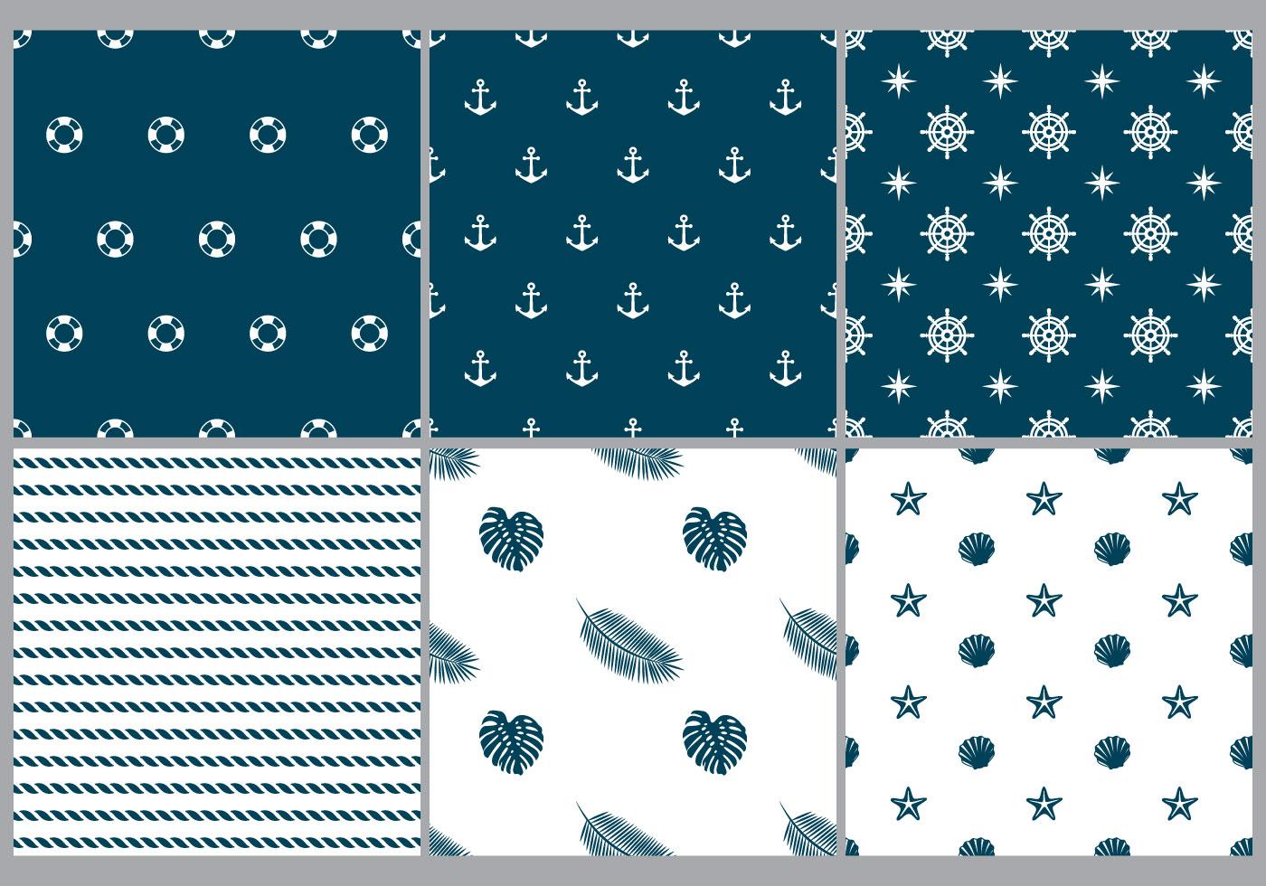 beach monochromatic patterns download free vector art