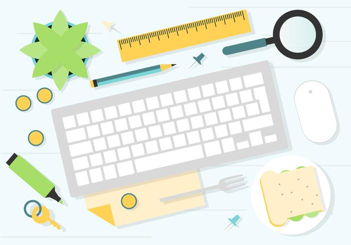 Free Work Space Vector Tools