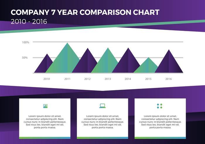 Free Annual Report Vector Presentation 15