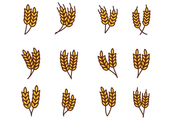 wheat free vector art 3150 free downloads rh vecteezy com wheat vector art wheat vector free download