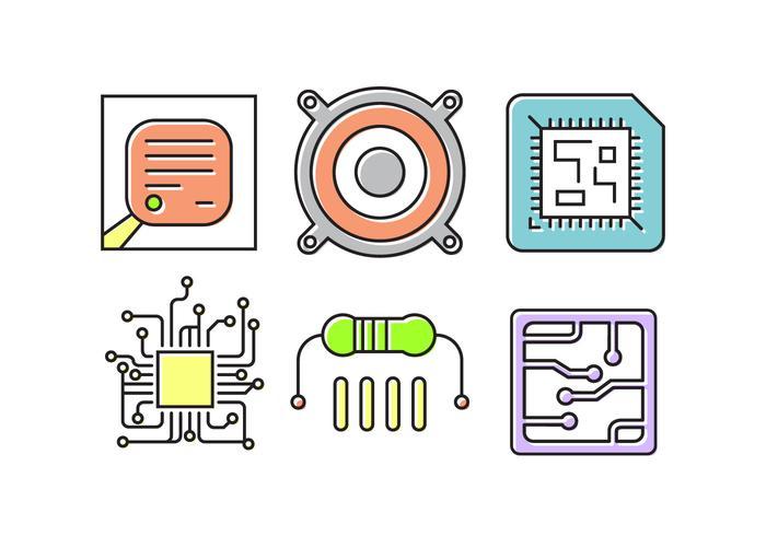 Vector Set von verschiedenen Cpu-s