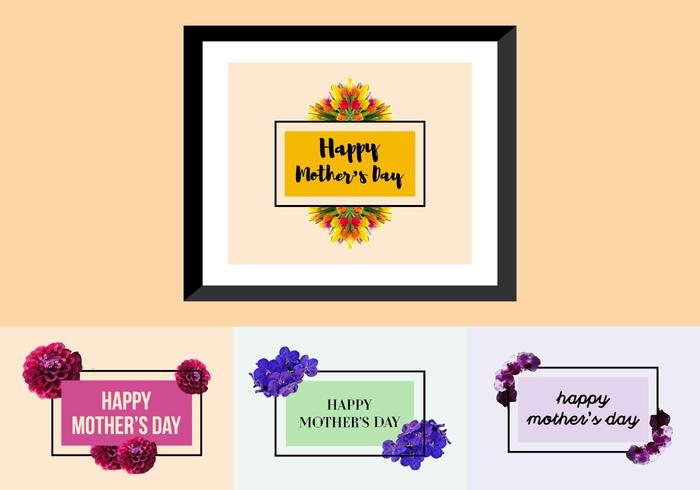 Free Mother's Day Posters