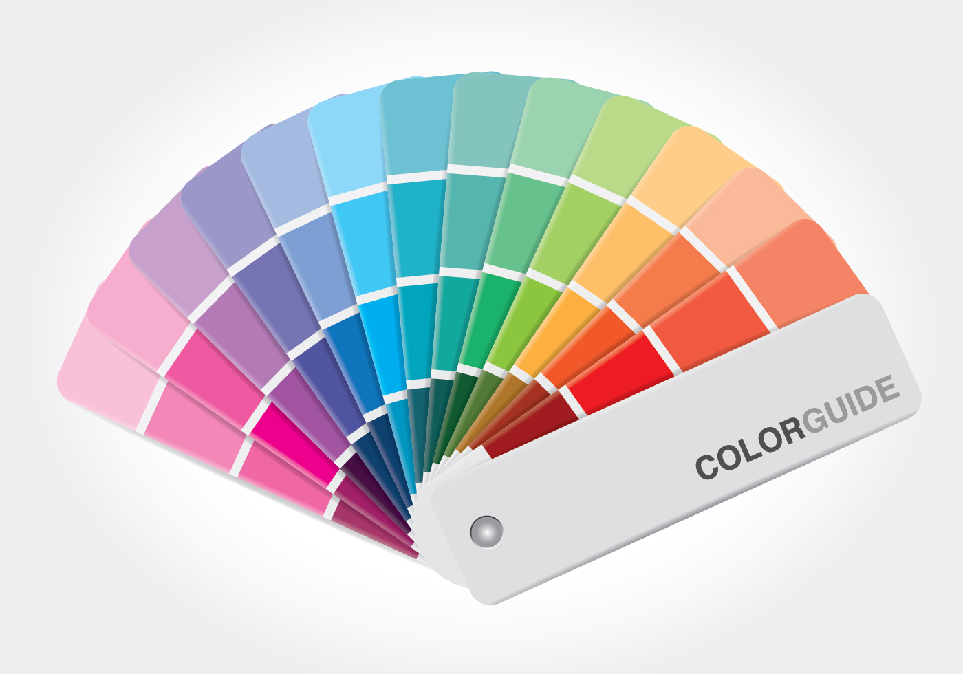 Color Guide Book Vector - Download Free Vector Art, Stock Graphics ...