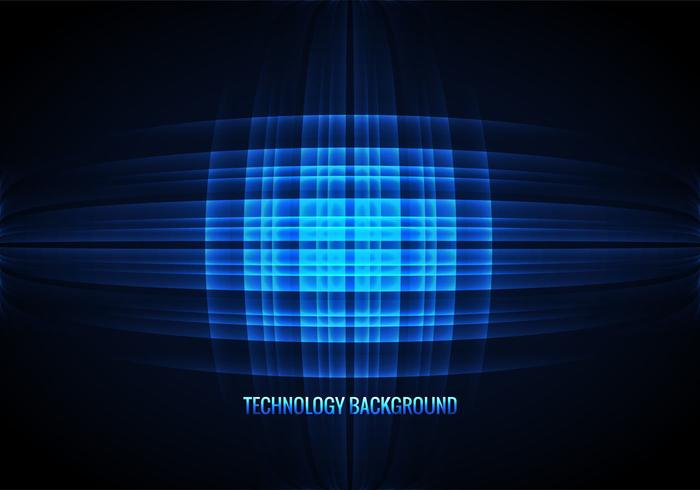 Free Vector Technology Background - Download Free Vector ...