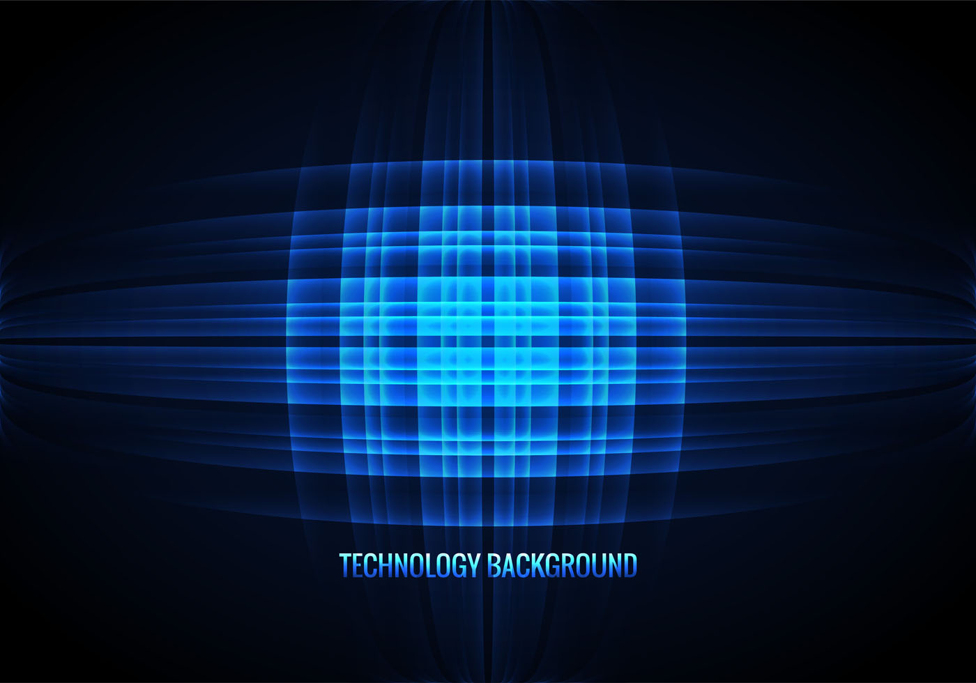 Abstract Technology Wallpaper Group With 78 Items: Vector Technology Background