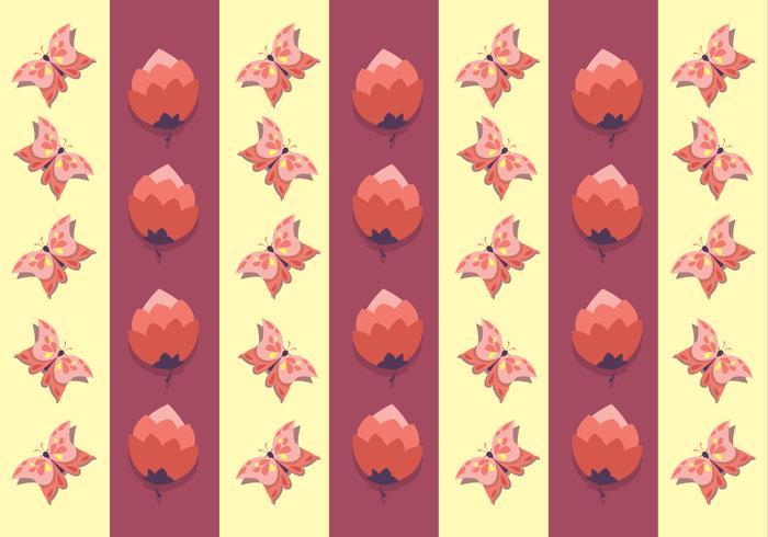 Flickaktiga mönster 4