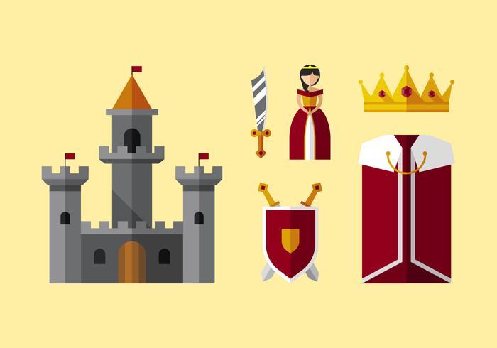 Vektor rike