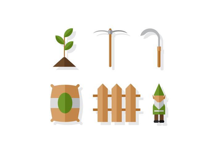 Vector Gardening
