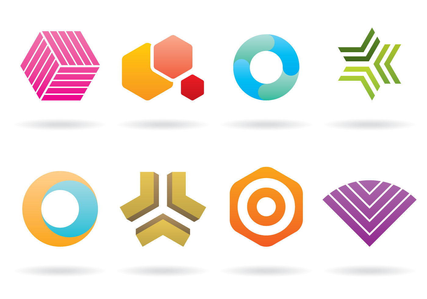 Logo Free Vector Art - (47392 Free Downloads)