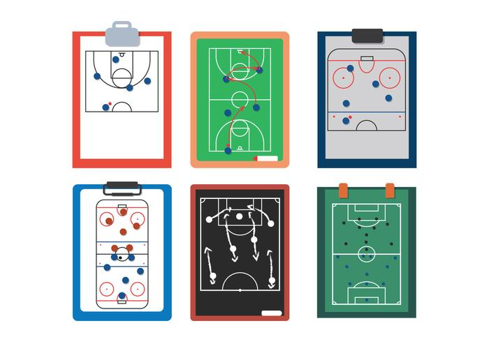 Play Book Vector