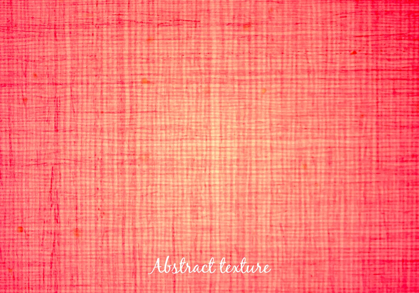 free vector abstract fabric texture