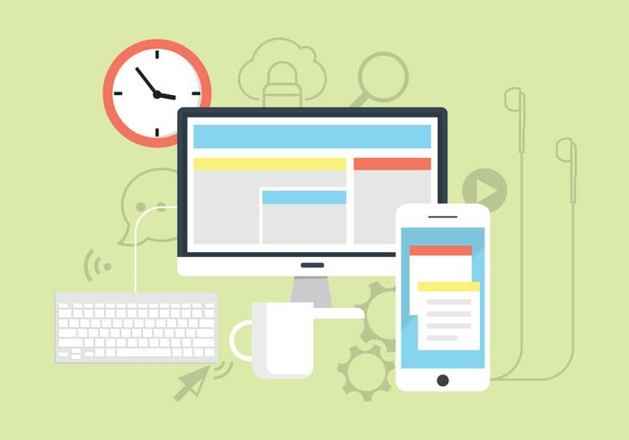 Free Web Business Ikoner