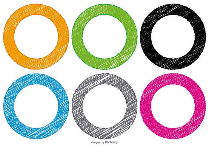 Circle Free Vector Art - (8464 Free Downloads)