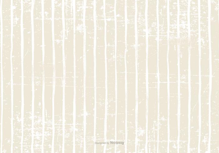 Distressed Hand Drawn Vector Pattern
