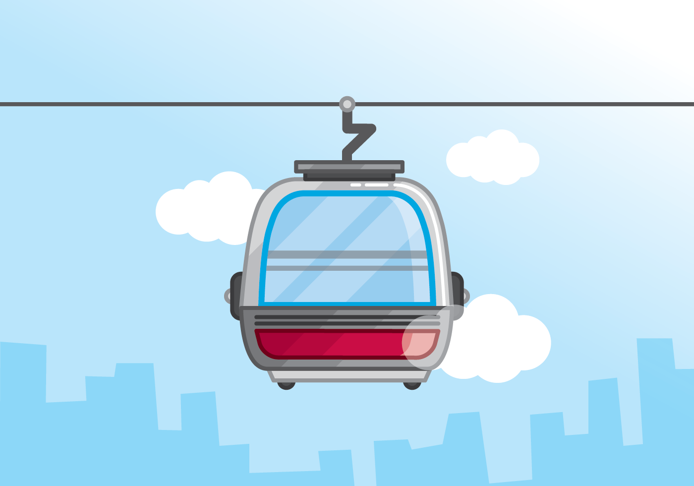 cable car vector download free vector art  stock new orleans clipart pinterest new orleans clip art svg