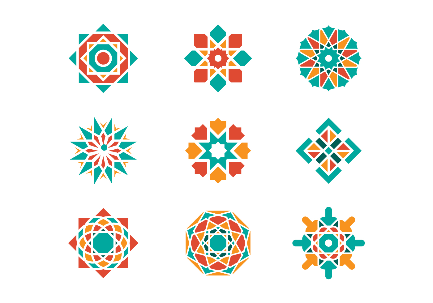 Free arabesque graphic vectors download free vector art for Arabesque style decoration