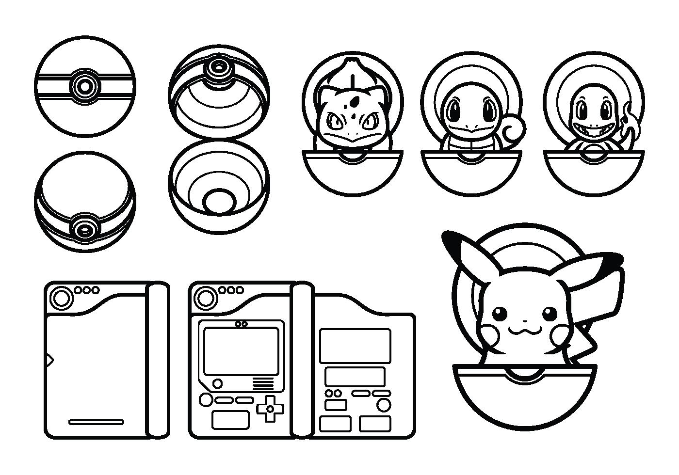 Pokemon Black And White Logo Images