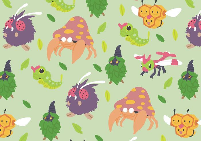 Bug Type Pattern